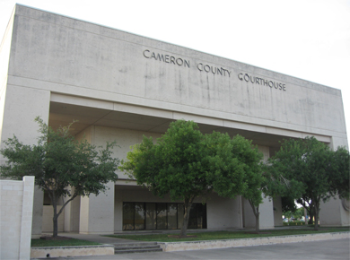 Cameron County CourtHouse